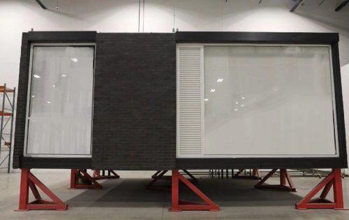 modular home building, advantages, Canada