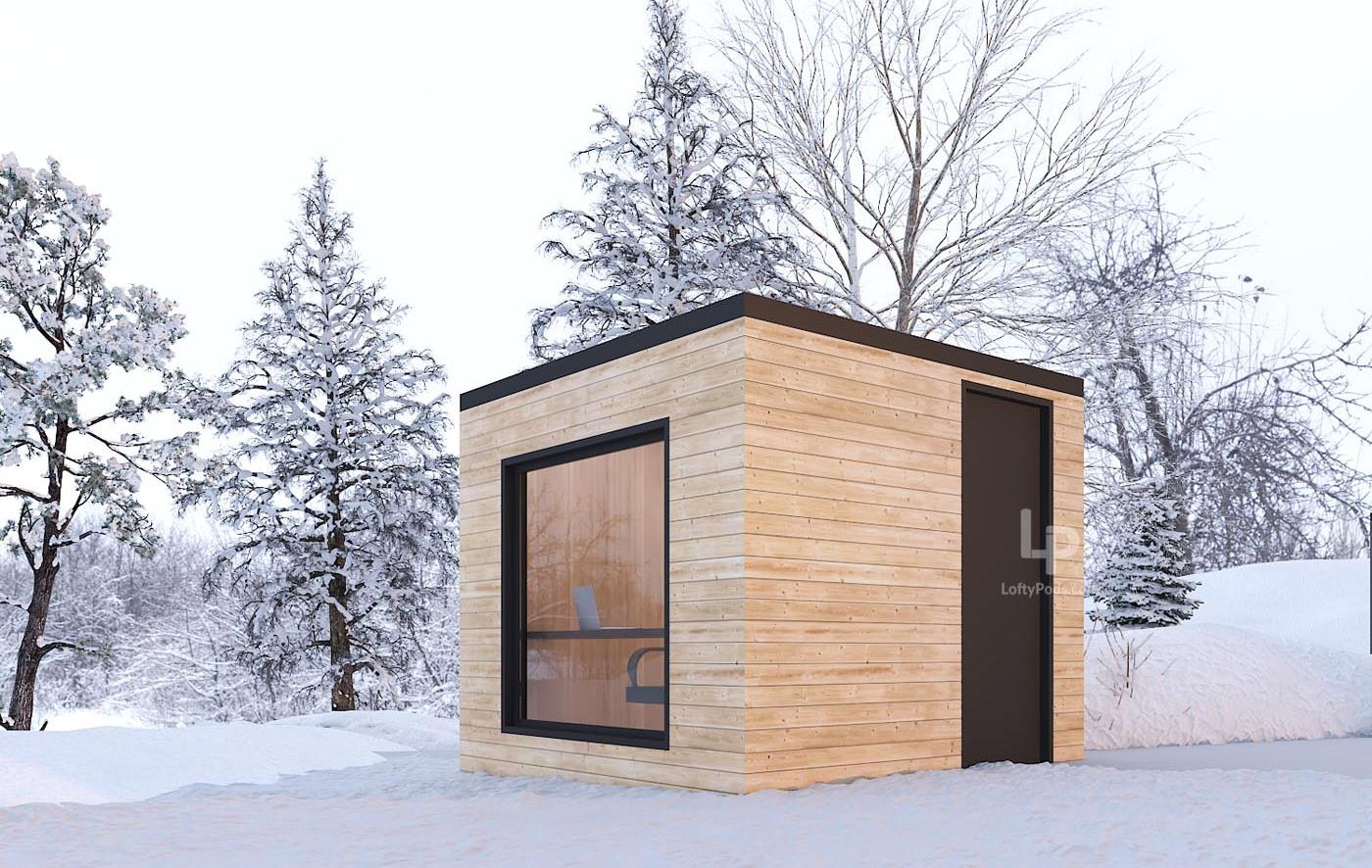 modular office pods