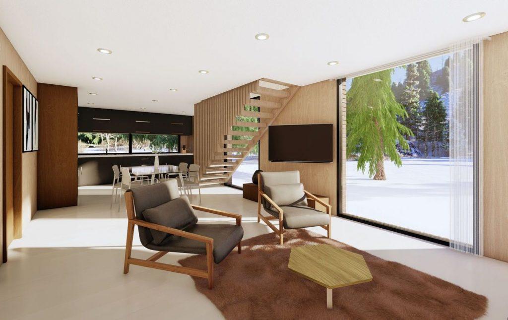 prefabricated houses quebec