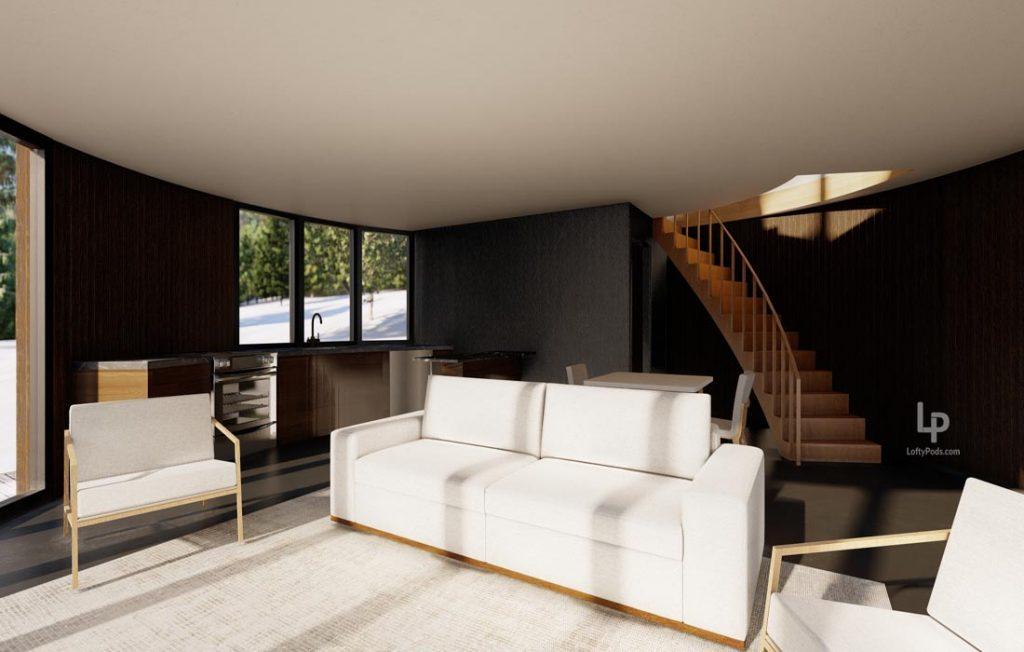 prefabricated houses Montréal