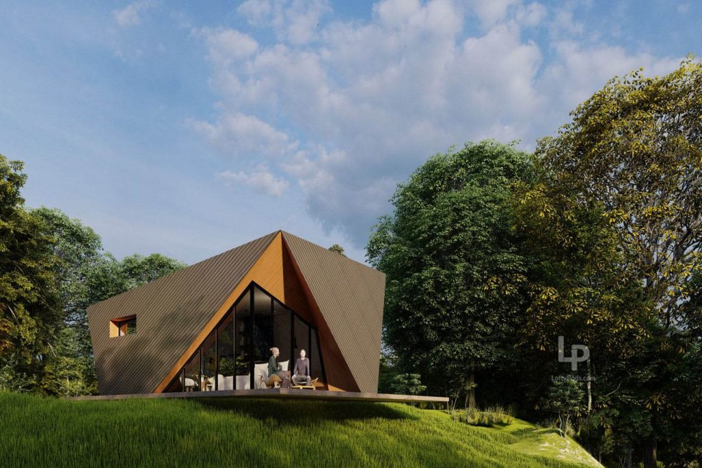 prefab house Quebec