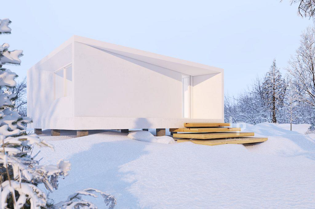 tiny houses Quebec